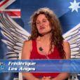 Frédérique dans Les Anges de la télé-réalité le lundi 19 mai 2014 sur NRJ 12