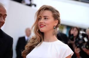 Cannes 2014 : Amber Heard, envoûtante et solitaire