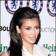 Kim Kardashian en juillet 2007