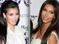 Kim Kardashian, la métamorphose : Une future mariée abonnée au bistouri...