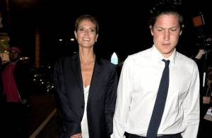 Heidi Klum, amoureuse, officialise avec son toy boy Vito Schnabel à Cannes