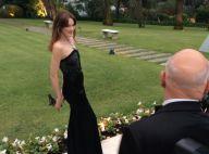 Carla Bruni : Sublime et efficace avec Adrien Brody au Gala de l'amfAR à Cannes