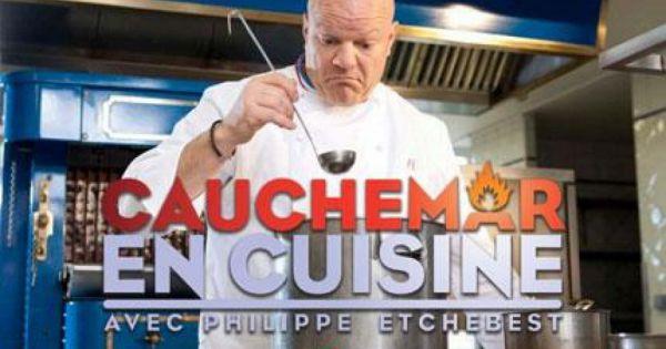 Philippe etchebest pr sente cauchemar en cuisine sur m6 - Cauchemar en cuisine philippe etchebest ...