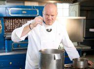 Philippe Etchebest (Cauchemar en cuisine) : Il prend part à l'aventure Top Chef