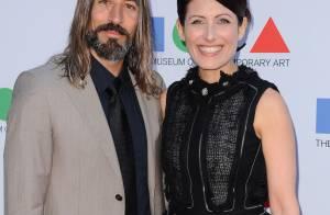 Lisa Edelstein mariée: L'ex-star de Dr. House dit oui à l'artiste Robert Russell