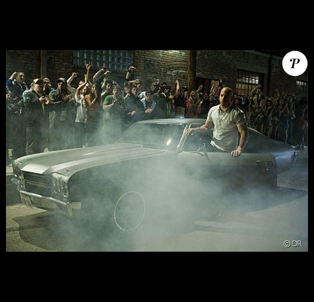 'Fast and Furious 4' va décoiffer !