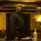 Denzel Washington, 59 ans : Justicier badass dans ''The Equalizer''