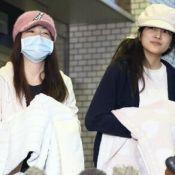 Japon : Violente agression de deux stars du groupe AKB48, attaquées à la scie