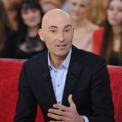 Nicolas Canteloup, papa strict : ''J'éduque mes enfants sans télé ni Internet''