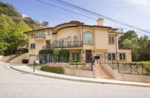 Frank Sinatra  : Son fils met en vente sa superbe maison