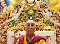 Le dalaï lama est dans une mauvaise passe...