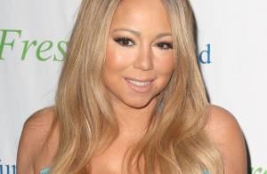 Mariah Carey, un décolleté indécent : elle exhibe ses formes