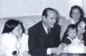 Anh Dao Traxel, fille de coeur des Chirac, accuse : ''Ils m'ont utilisée...''