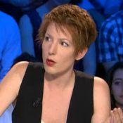 Natacha Polony : Décolleté plongeant et style boyish, elle affiche sa sensualité