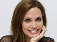 Angelina Jolie : En Cléopâtre pour un dernier coup d'éclat, puis la retraite...