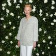 Tilda Swinton à New York, le 5 novembre 2013.