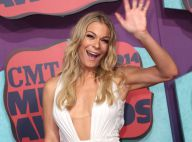 CMT Awards 2014 : LeAnn Rimes, sexy en décolleté ravageur face à Kate Walsh