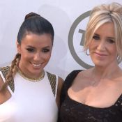 Eva Longoria et Felicity Huffman : Réunion surprise de 'Desperate Housewives' !