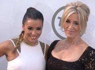 Eva Longoria et Felicity Huffman : Réunion surprise de 'Desperate Housewives' !