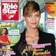 Magazine Télé Star du 14 au 20 juin 2014.