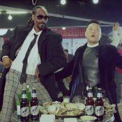 PSY : La star du ''Gangnam Style'' revient avec ''Hangover''... et Snoop Dogg