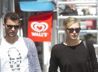 Maria Sharapova : Amoureuse heureuse avec son beau Grigor Dimitrov