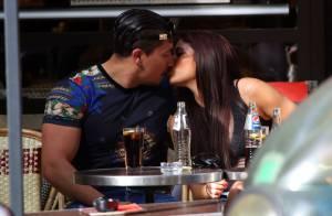 Jacky (Qui veut épouser mon fils ? 3): Tendre baiser avec Feys, l'heureuse élue?