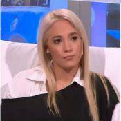 Diego Maradona : Sa jeune ex-fiancée Rocio Oliva l'accuse de l'avoir frappée...