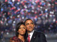 REPORTAGE PHOTOS : Obama, un final en apothéose avec Stevie Wonder, Jessica Alba, Fergie... !