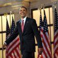 Barack Obama, futur Président?