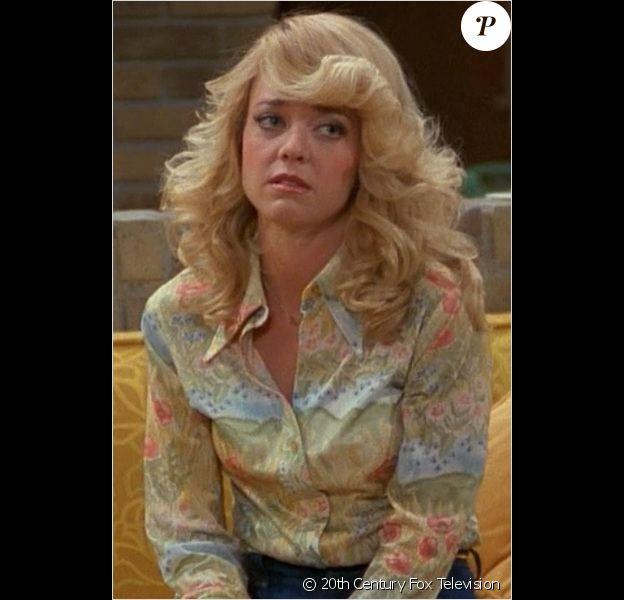 Lisa Robin Kelly de That '70s Show est décédée à l'âge de 43 ans.