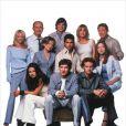 Lisa Robin Kelly alias Laurie Forman de That '70s Show est décédée à l'âge de 43 ans.