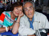 Macha Méril et Michel amoureux : Stars du Festival du livre de Nice
