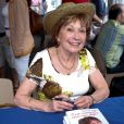 Marion Game - Festival du livre de Nice, le 14 juin 2014.