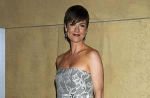 Zoe McLellan (''JAG''), sous le coup d'un divorce : Son ex en veut à son argent