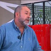 ''C à vous'' : Emmanuel Maubert ironise sur son départ de l'émission