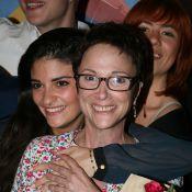 Ariane (Club Dorothée) et Rémy (Les Musclés) : Leur fille sous la lumière !