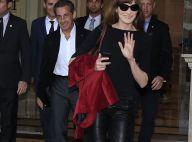 Carla Bruni : Dernière émouvante à Barcelone sous les yeux de Nicolas Sarkozy