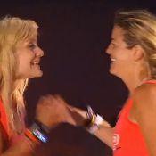 Pékin Express 2014- Caroline et Sabrina taclent les amoureuses Daisi et Natascha