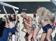 Miley Cyrus, Rita Ora, Cheryl Cole : Sexy et déchaînées pour célébrer l'été