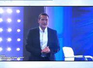 Benjamin Castaldi, sur France 2 : Les premières images de son nouveau jeu, Joker