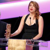 Adèle Haenel et son coming out : ''C'est comme si personne n'avait entendu''