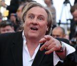 Gérard Depardieu rate le festival d'Édimbourg... à cause de l'alcool