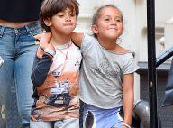 Jennifer Lopez : Max et Emme, ses jumeaux, irrésistibles et si complices