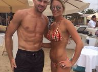 Steven Gerrard : Vacances méritées avec sa belle Alex et ses adorables fillettes