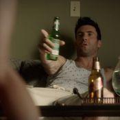 Maroon 5 : ''Maps'', le clip violent et réversible d'Adam Levine et ses acolytes