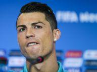 Cristiano Ronaldo : En plein Mondial, la star retrouve un fan... dans son lit