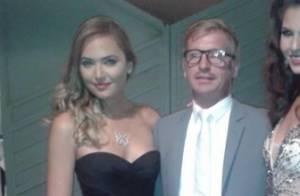 Valérie Bègue : La Miss est devenue blonde !