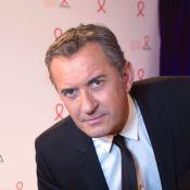Christophe Dechavanne : Chargé par Sophie Favier, il se défend...