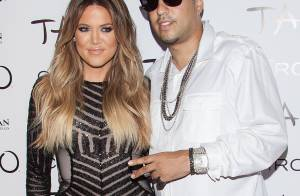 Khloe Kardashian in love : Première photo de couple avec French Montana
